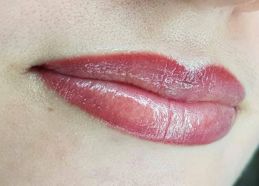 facecontrol levres2 - Maquillage permanent à Villeneuve-loubet - Nice - Antibes