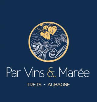 Logo Par Vins Et Marée